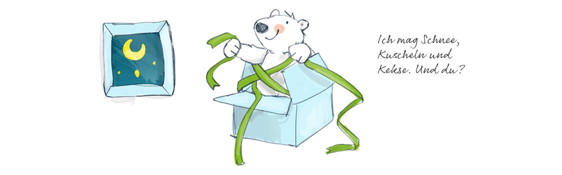 Matti Eisbär