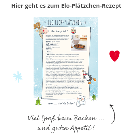 Elch-Rezept downloaden
