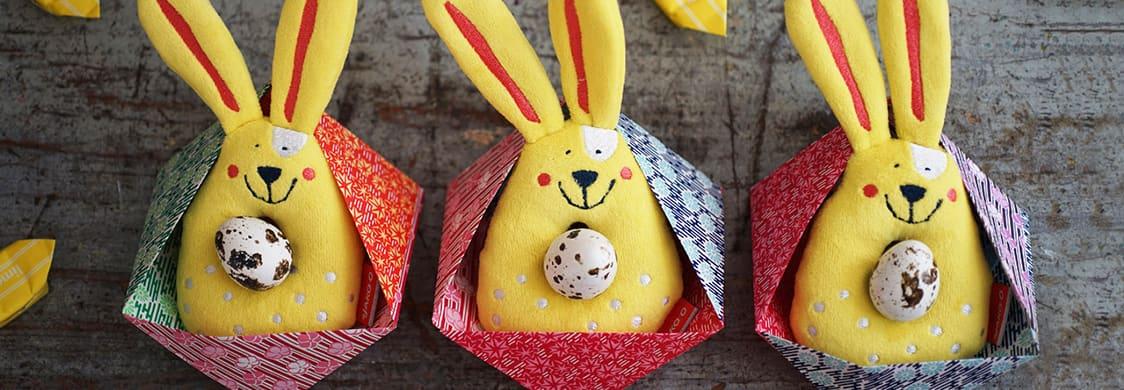 Wieso, weshalb, warum – Ostern steht Kopf!