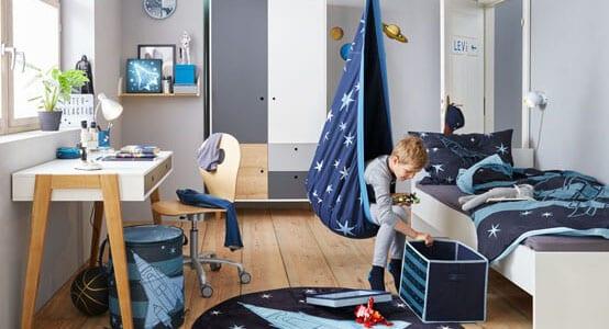 Kinderzimmer einrichten » JAKO-O