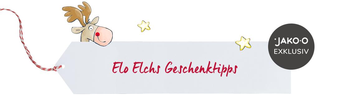 Elo Elchs Geschenktipps