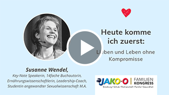 Susanne Wendel - Heute komme ich zuerst: Lieben und Leben ohne Kompromisse