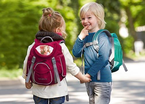 Kindergartenrucksack