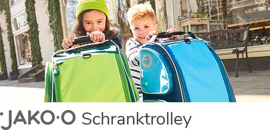 JAKO-O Trolley