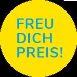 Freu-Dich-Preis