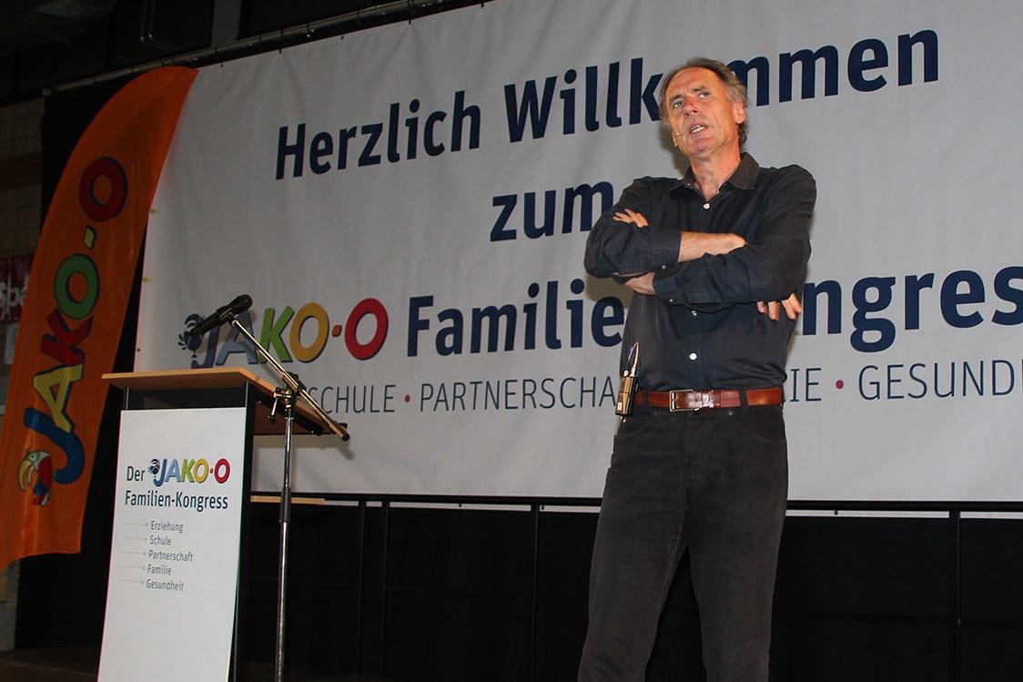 Rückblick Familienkongress 2016