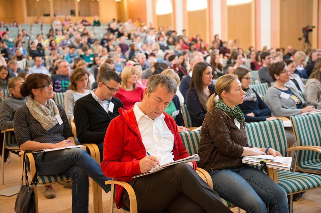 Rückblick Familienkongress 2017