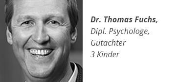 Dr. Thomas Fuchs