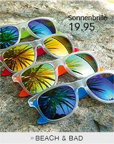 Sonnenbrille - BEACH & BAD
