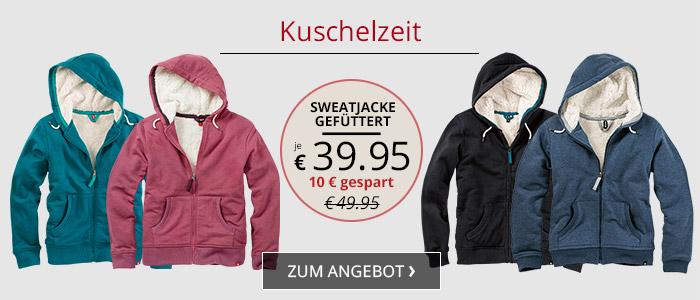 Kuschelzeit - ZUM ANGEBOT
