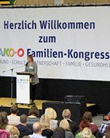 Der JAKO-O Familien-Kongress