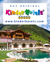 Kooperation Kinderhotels