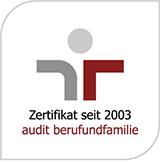 Audit Beruf und Familie®