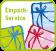 Einpack-Service