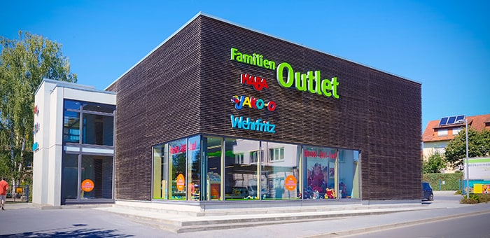Das Outlet