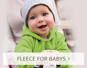 Baby-Fleece