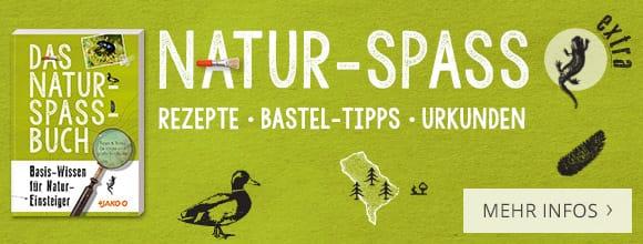 Natur-Spass extra