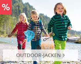 Outdoorjacken