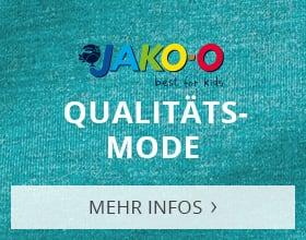 JAKO-O Qualitäts-Mode