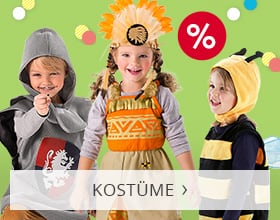 Fasching Sale