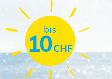 bis 10 CHF