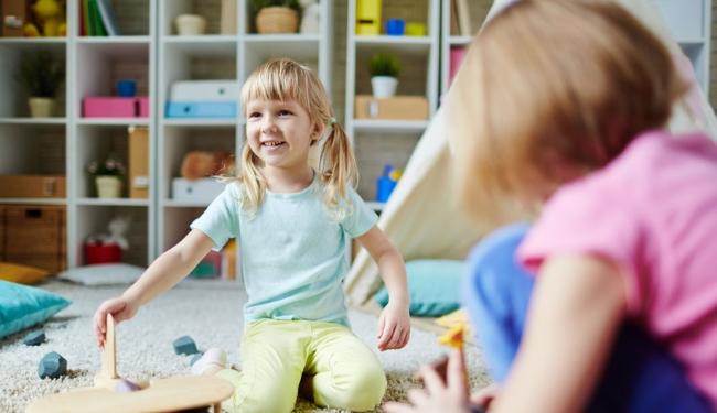 Was braucht mein Kind für Krippe &Kindergarten