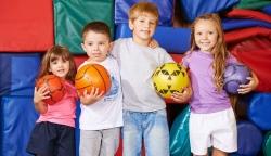 Krippe und Kindergarten
