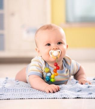 Alles zum Thema Baby und Kleinkind