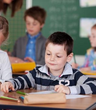 Alles zum Thema Schule und Kinderbetreuung