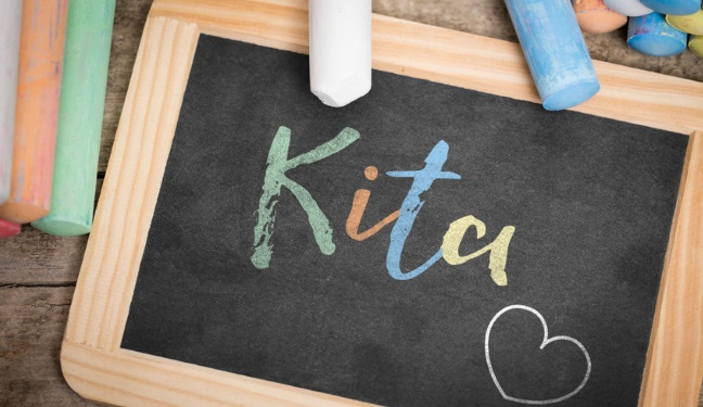 Der Rechtsanspruch auf Kita und Krippe