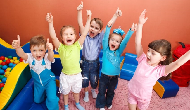 Das richtige Kindergarten Alter