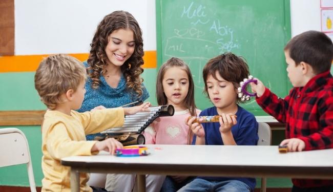Welcher Kindergarten ist der richtige