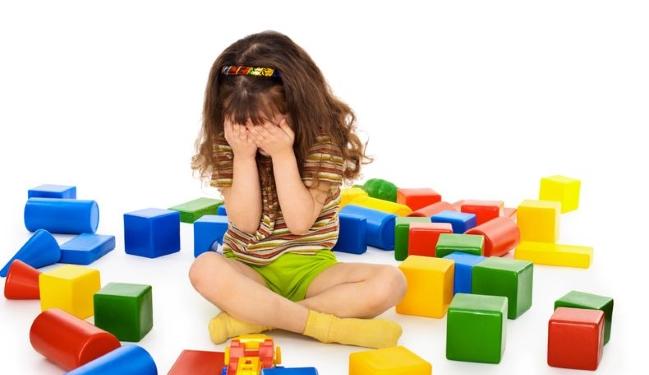 Mein Kind weint im Kindergarten
