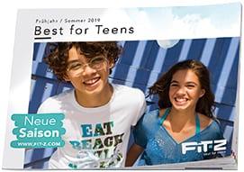FIT-Z Katalog Frühjahr/Sommer 2019