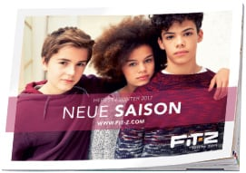 FIT-Z Herbst/Winter 2017