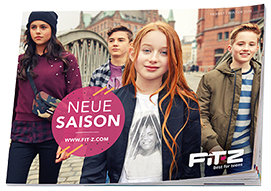 FIT-Z Katalog Herbst/Winter 2018
