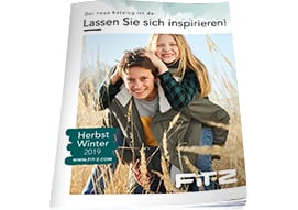 FIT-Z Katalog Herbst/Winter 2019