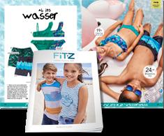 FIT-Z Katalog Frühjahr/Sommer 2020
