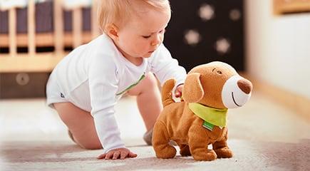 Baby-Geschenke