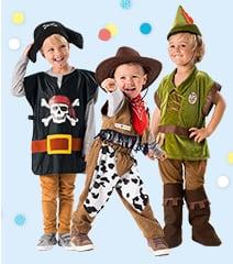 Kostüme für Jungs
