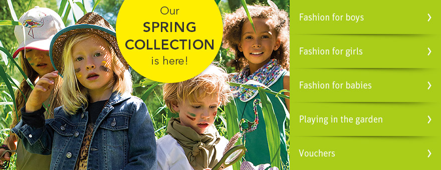 Our new spring collection is here!