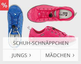 Schuh-Schnäppchen