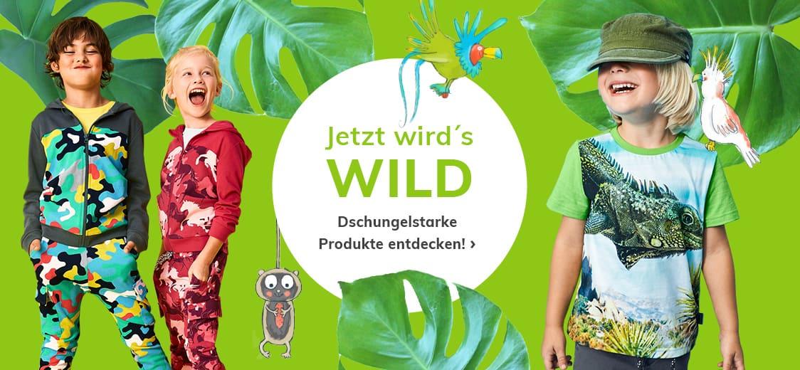 Jako O Deutschland Kindermode Spielzeug Babyartikel