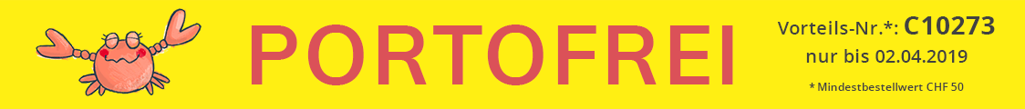 Portofrei