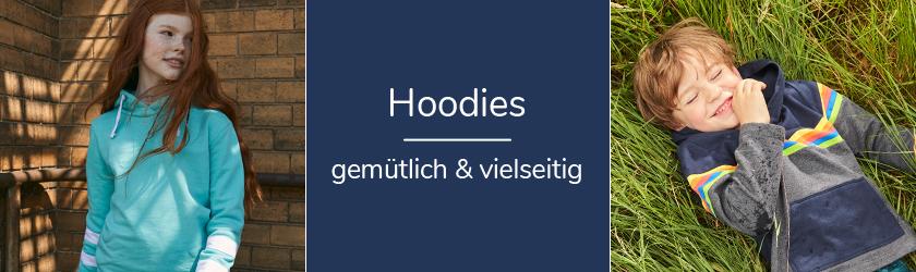 Hoodies & Kapuzenpullover
