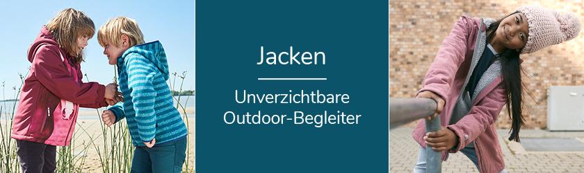 Jacken & Co