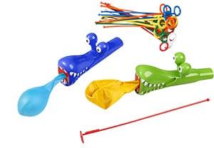 Ballon-Trichter