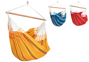 Currambera hammock chair lounger