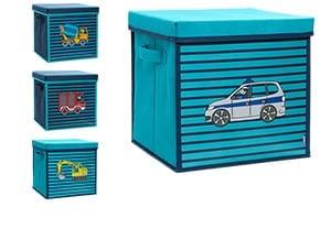 Aufbewahrungsbox Fahrzeuge