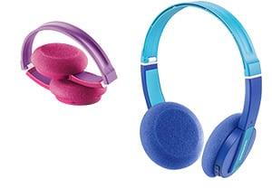 THOMSON Kinder Bluetooth Kopfhörer